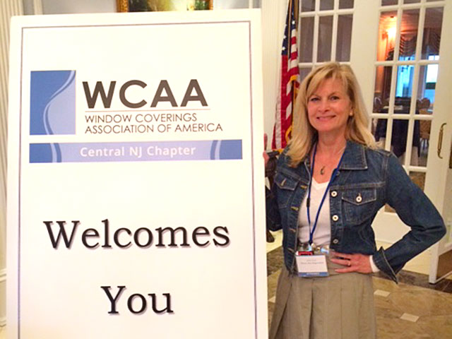 Sweet Pea's is a proud member of the WCAA
