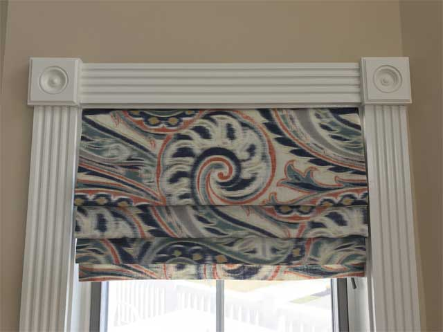 Cool Window Treatments